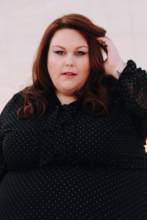 Chrissy Metz Gewichtsverlust