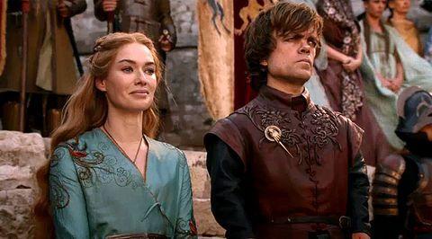 Cersei Lannister Schauspielerin